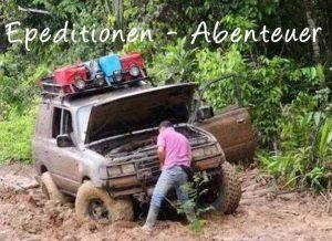 Expedition HOME - DE