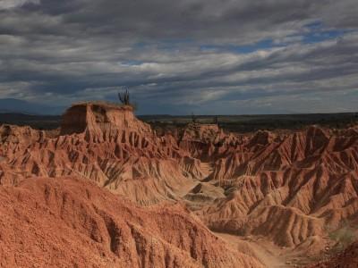 Desierto La Tatacoa