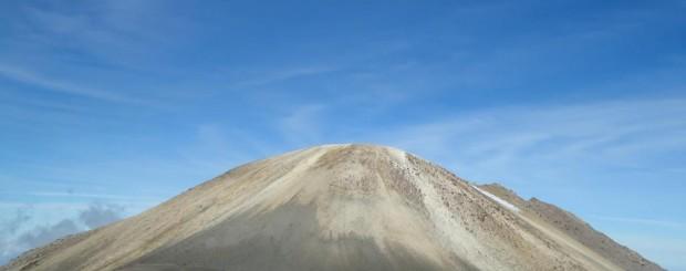 Nevado del Ruiz La Olleta