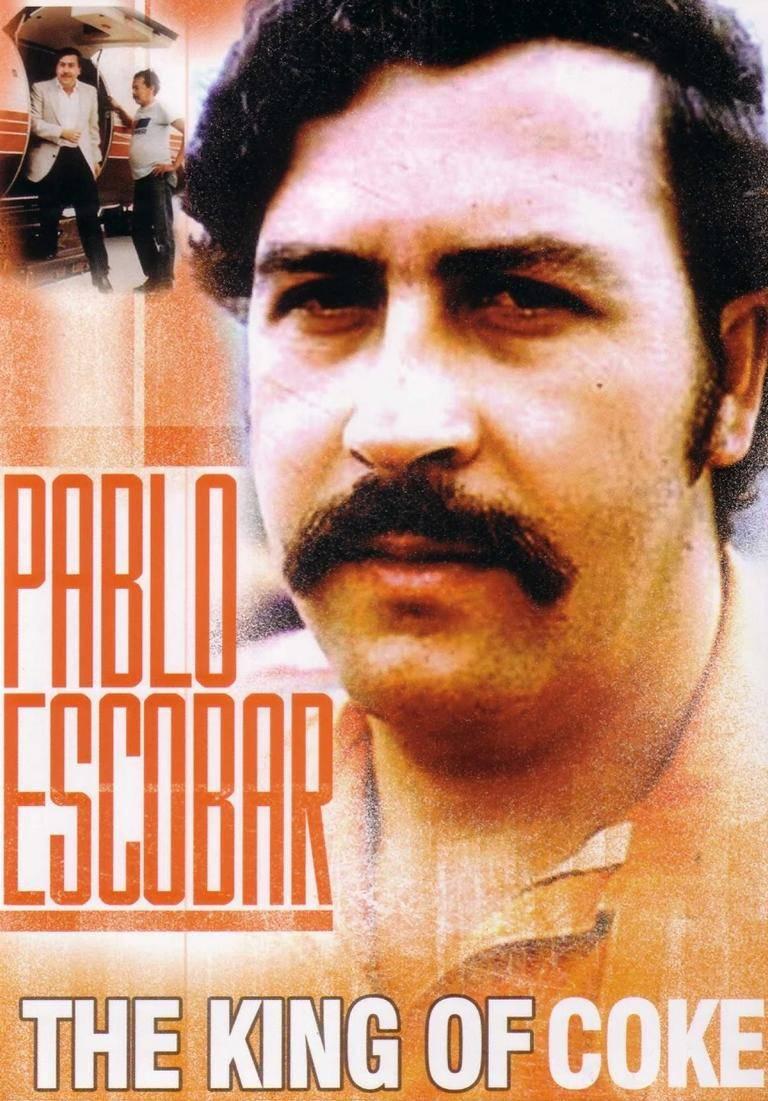 Pablo Escobar Tour Medellin Book