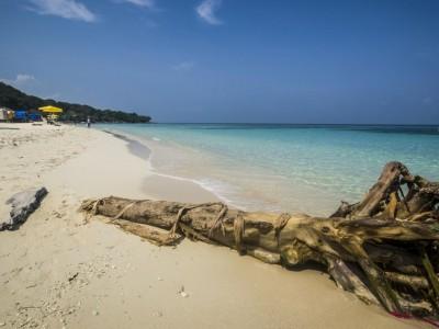 Playa Blanca main