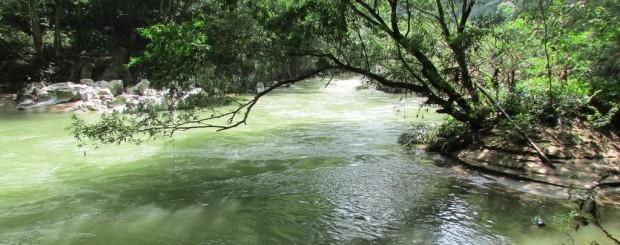 Rio Claro Main