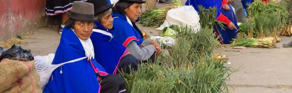 Sustainable Tourism | Travelombia 1