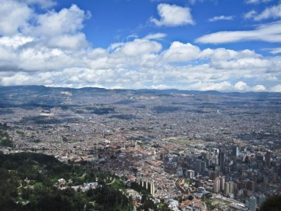 View Monserrate