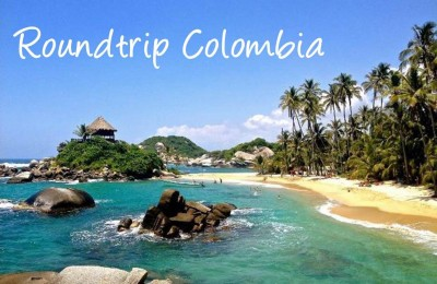 HOME | Travelombia 7