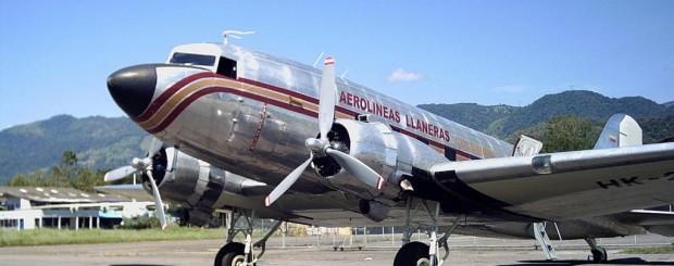 DC3 plane5